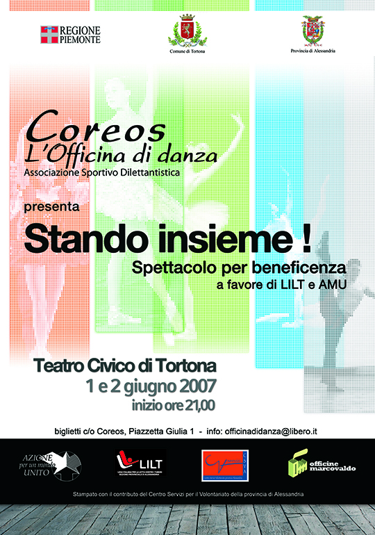 2007_6_1-2_Locandina 70x100 spettacolo di danza Coreos
